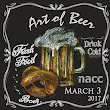 Red Coach Inn: The Art of Beer 2017