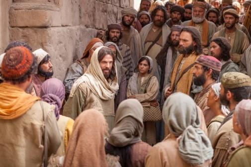 The Audiences of Jesus