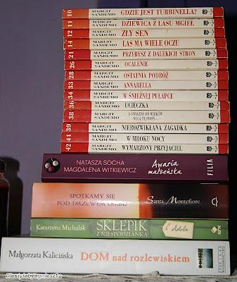 Podsumowanie akcji Wielka Wymiana Książkowa - Przeczytaj i Podaj Dalej