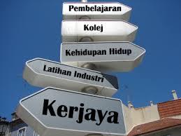 Latihan Industri, Kerajaan Atau Swasta? Yang Mana Lebih Bagus!