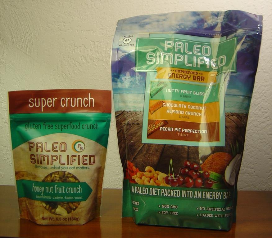 Paleo Simplified Family Variety Pack Superfood Raw Energy Bars and Honey Nut Fruit Crunch Granola.jpeg