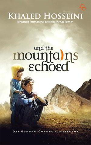And The Mountains Echoed PDF Karya Khaled Hosseini