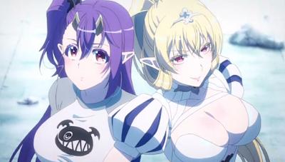Nonton Anime Online Sin: Nanatsu no Taizai