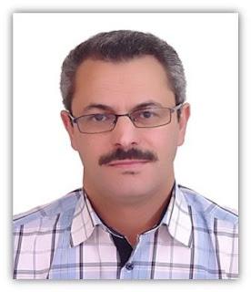 ذ خالد فتاح  مفتش في التوجيه التربوي ومهتم بقضايا التربية والتكوين   مكناس