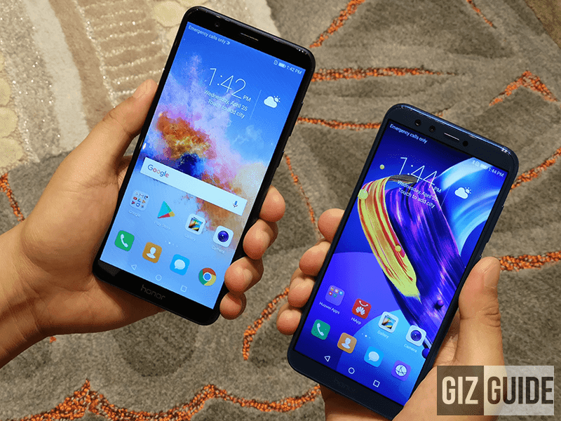 Honor 7X and Honor 9 Lite will be available at Shopee on May 5!