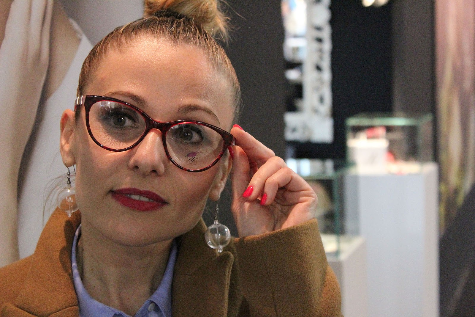 Eniwhere Fashion - Key Optical Europe - Été Lunettes