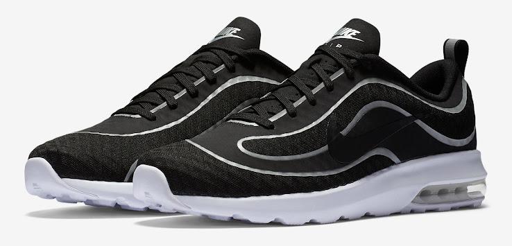 Nike Air Max Mercurial R9 Schuhe veröffentlicht Nur Fussball