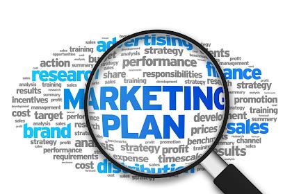 Marketing Plan PT NASA