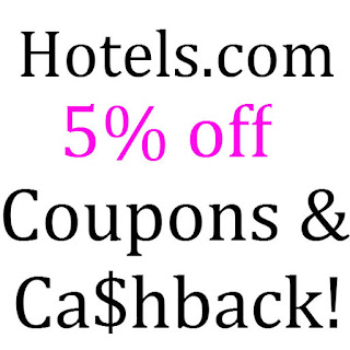 Hotels.com Discount Code February, March, April, May, June 2016