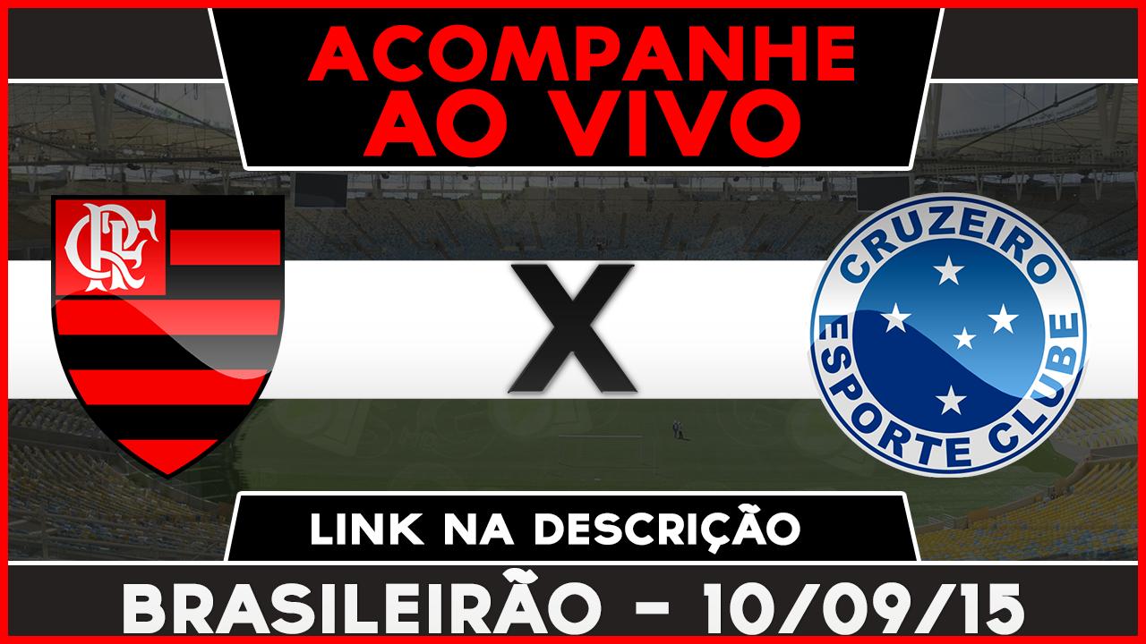 Gols Hd Assistir Flamengo X Cruzeiro Ao Vivo Em Hd 10092015
