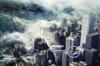 3 Bencana Maha Dahsyat ini Pernah Hancurkan Peradaban Manusia, Nomor 2 Tandanya ada Di indonesia.. astagfirullahaladzim semoga bisa jadi bahan renungan kita..