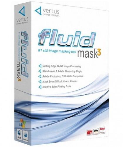 Descriptions for Vertus Fluid Mask 3.3.15
