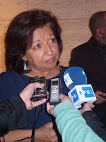 Alexandrina Moura da Fonseca. Insumisas gitanas