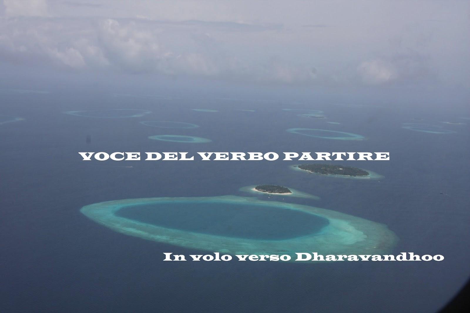 Soggiornare alle Maldive in guesthouse, su un\'isola di pescatori ...