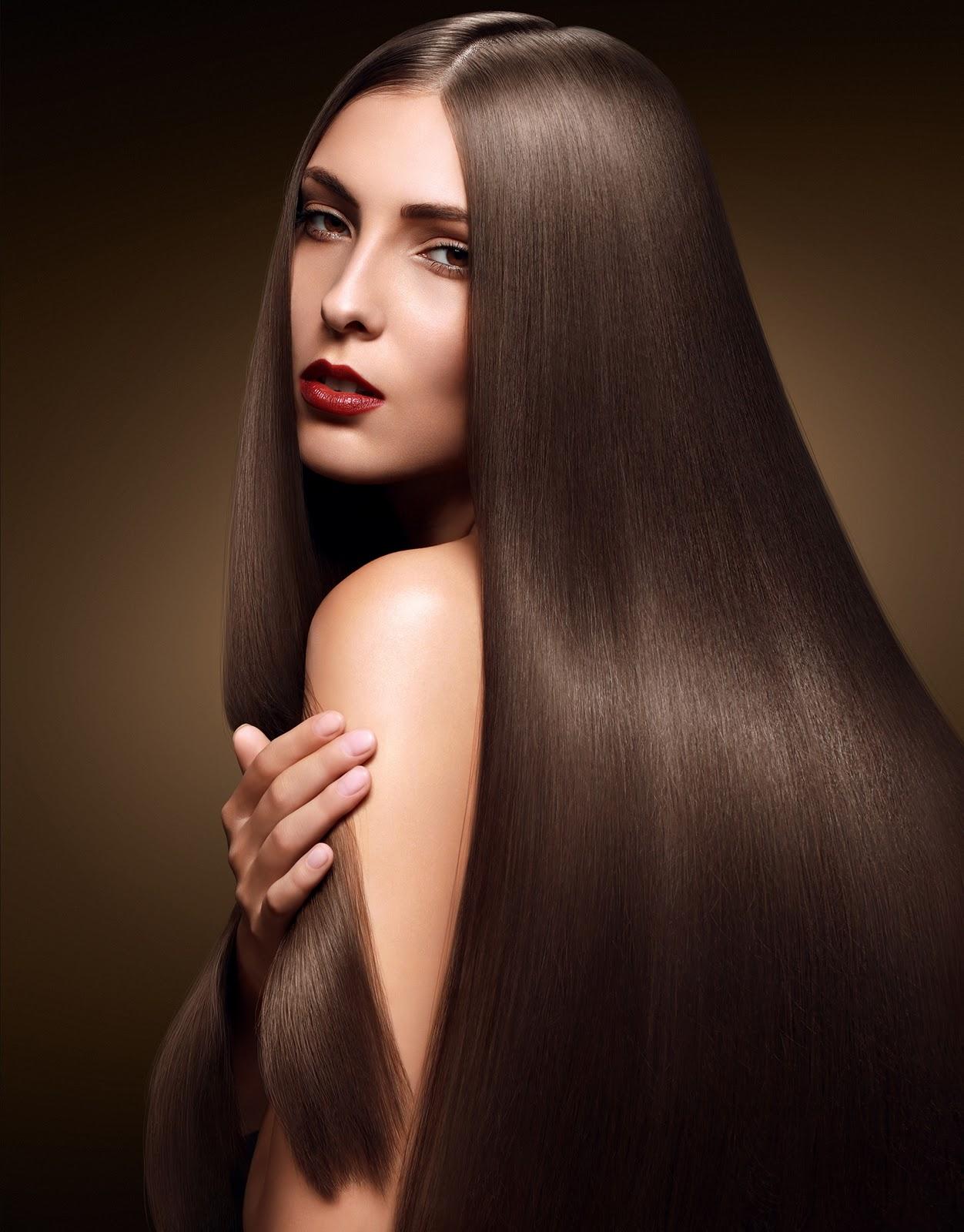 Rambut+lurus