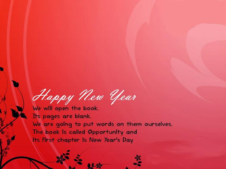 55+ Happy Chinese New Year Wishes, Quotes, Images, Cards and ...