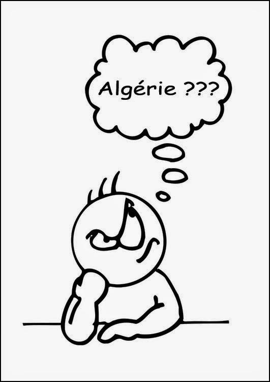 Infos pratiques pour l'Algérie