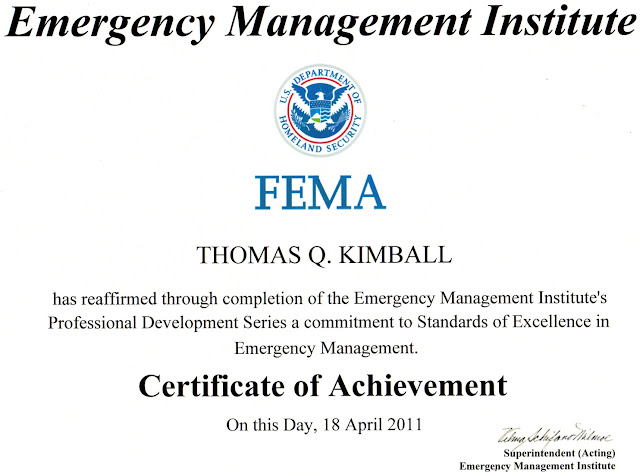 Thomas Quick Kimball WA8UNS Blog : Thomas Q Kimball of Ridgefield