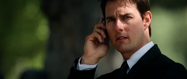 Mission: Impossible 3 (2006) Dual Audio [Hindi-English] 720p BluRay ESubs Download