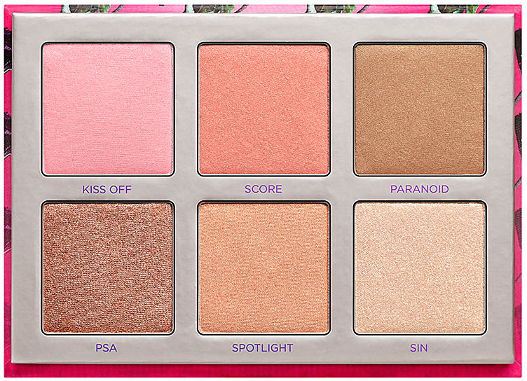 Urban-Decay-Sin-Afterglow-Highlighter-Palette