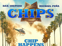 Chips 2017 Full Movie HD Streaming Sub Indo