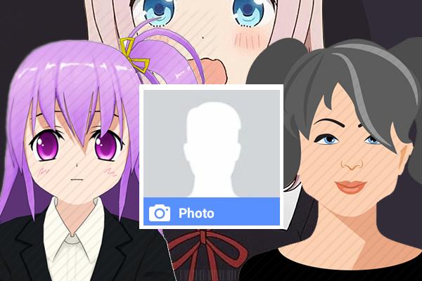 foto profil wibu