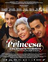 Princesa, una historia verdadera