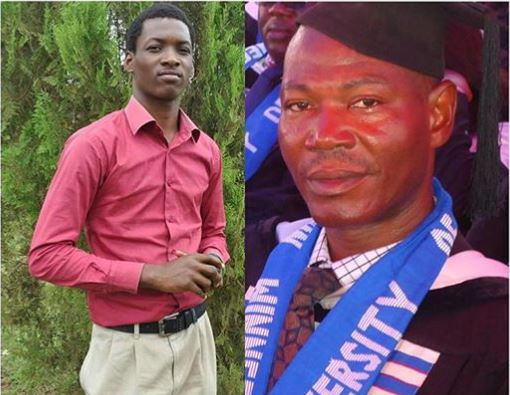 Stray Bullets Kill Final Year Student and A Staff Of UNILAG