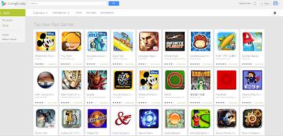 تحميل أخر إصدار من برنامج جوجل بلاي الجديد عربي