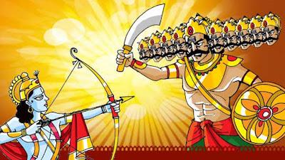Know-why-and-how-to-celebrate-Dussehra-Vijayadashami-जानिए दशहरा / विजयदशमी क्यों और कैसे मनाएं