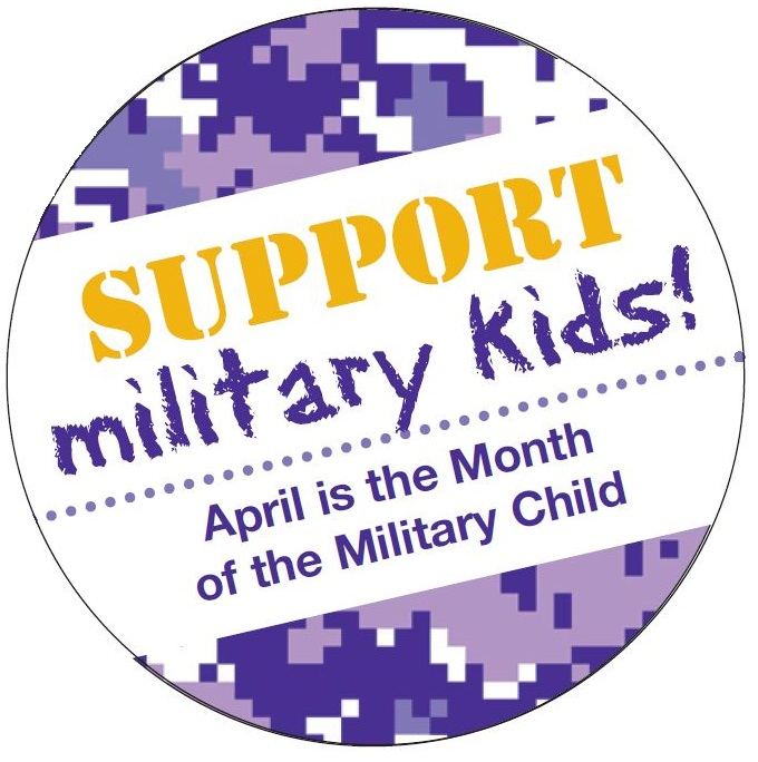 Keeping It Simple (KISBYTO): Celebrating Military Children