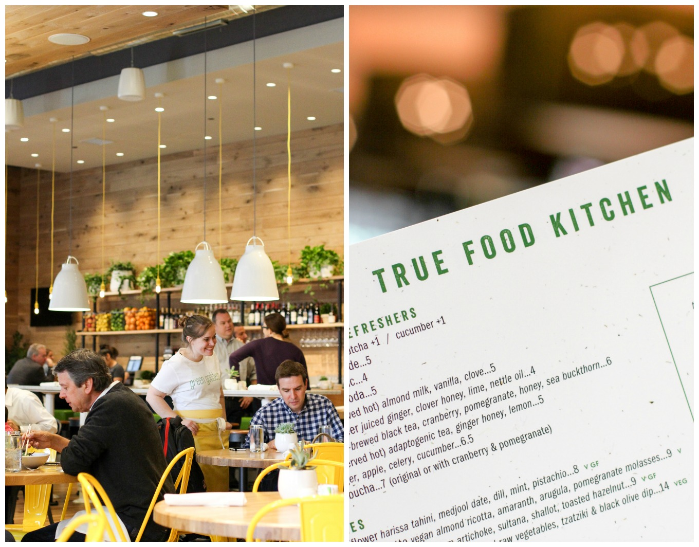 True Food Kitchen comes to Chicago! - Lake Shore Lady