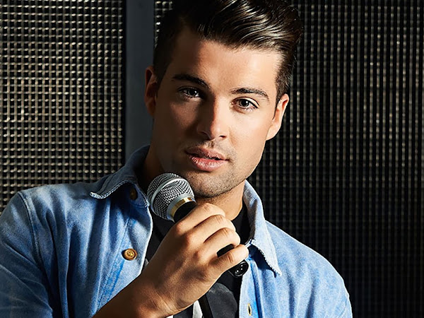 In Conversation With... Joe McElderry | Joseph and the Technicolor Dreamcoat | Interview