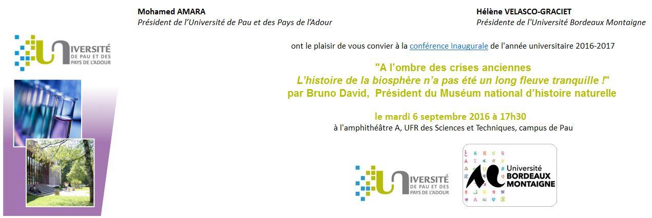Oiseaux des pyr n es 64 invitation conf rence for Adour bureau pau 64