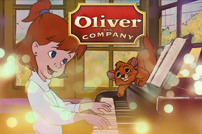 Good Company Oliver & Company OST
