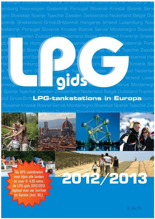 Guide GPL LPG 2013