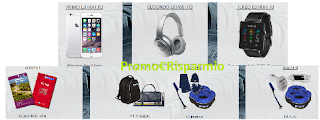 Logo Concorso CrossClimate Game e vinci gratis SmartWatch, Iphone e kit auto