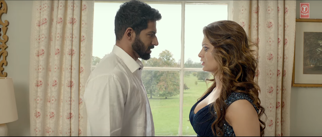 Hate Story 4 is a 2018 Indian Hindi language erotic film directed by Vishal Pandya. It is the fourth installment of the film series. This film has gotten many criticism.