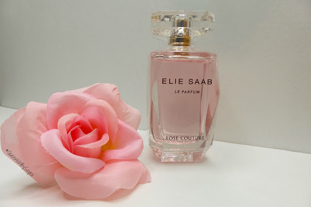 Rose Couture Perfume