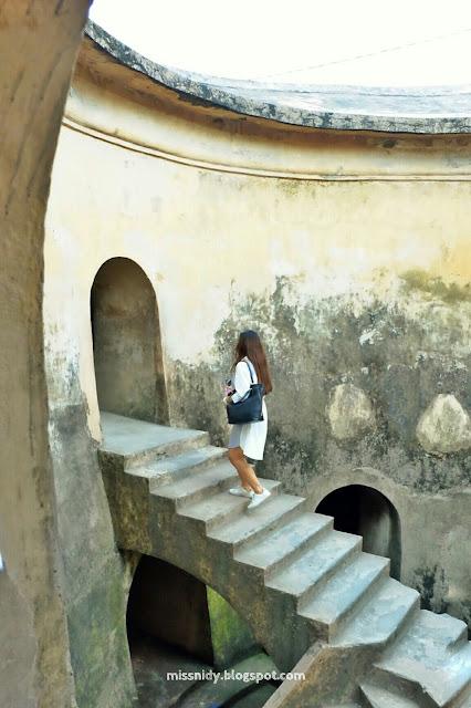 heritage places in yogyakarta