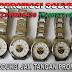 Custom Logo Jam Tangan Promosi