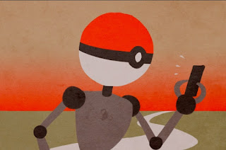 Bot Pokemon Go v2016.8.1.4