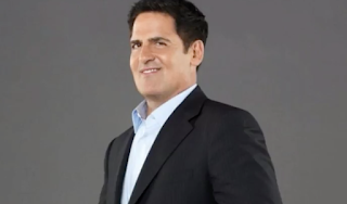Mark Cuban: I'm 'Considering' Running for President