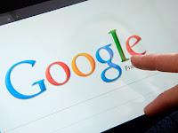 Karakteristik Mesin Pencari Google
