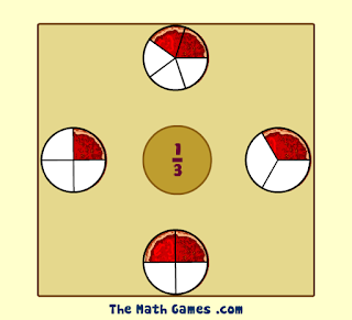 http://www.mathwarehouse.com/games/our-games/fraction-games/fraction-frenzy-4/play-fraction-frenzy-4/