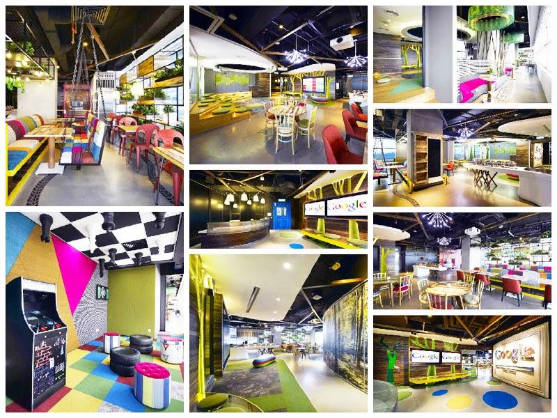 Google Kuala Lumpur Malaysia