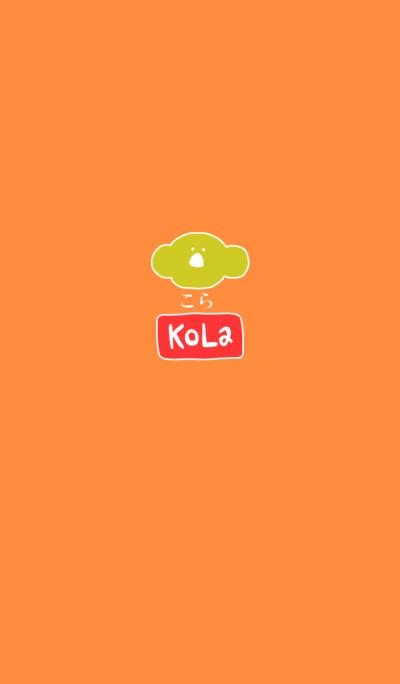 KOLA yu-yake - JPN 6