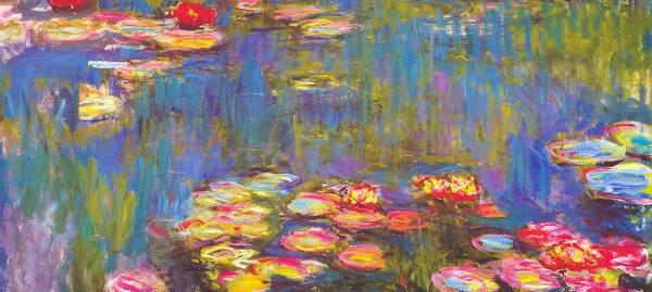 Per Bambini: Vi presento Monet, pittore impressionista!