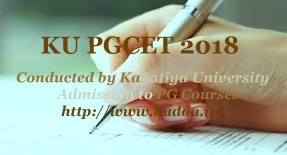 KUCET 2018 : Notification, Exam dates, Eligibility, Important dates, Online application form, Exam date, Exam pattern, How to Apply, Exam Schedule, Fee, Apply Online