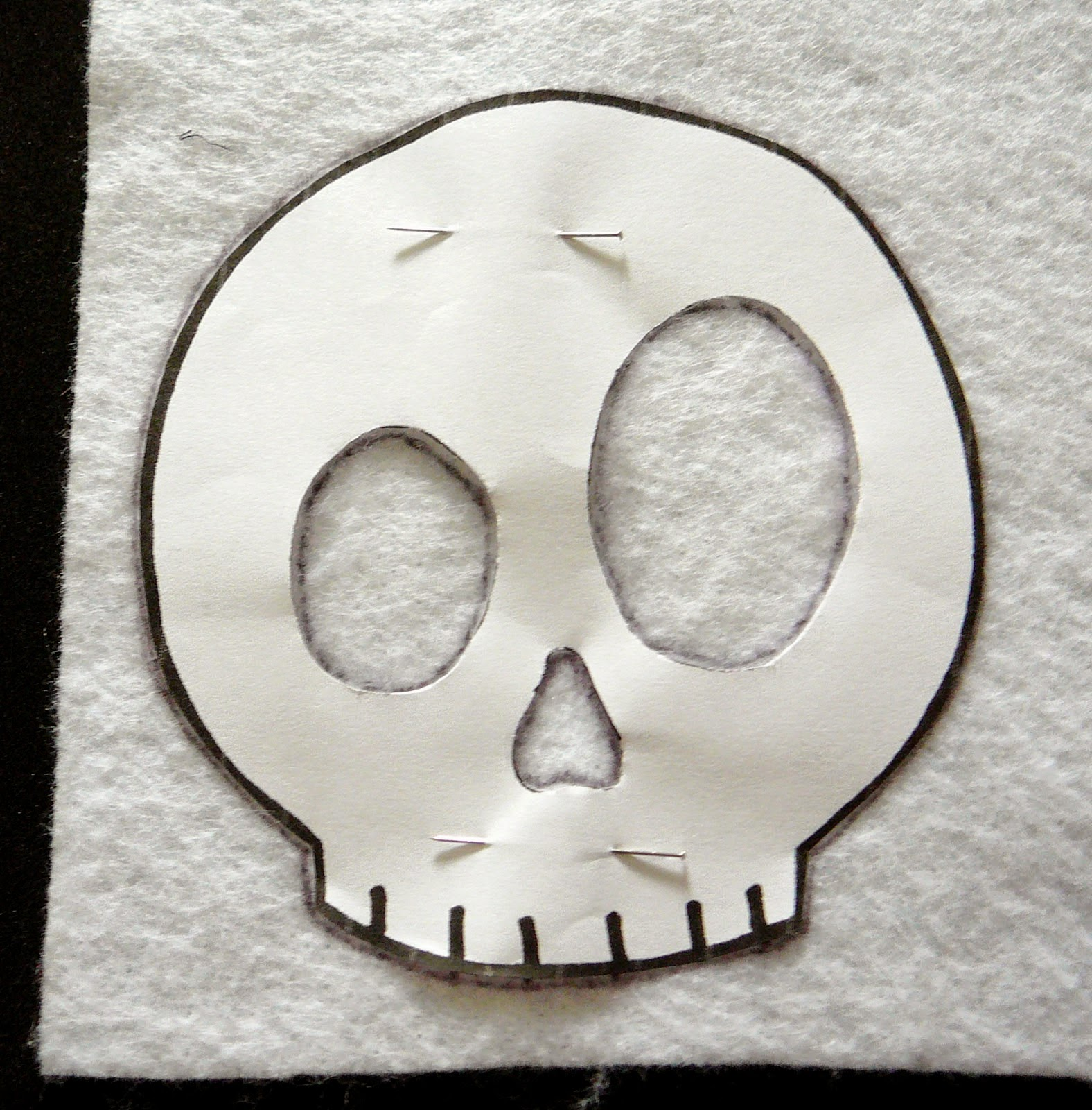 Page 2 multicultural day of the dead for Skeleton template to cut out
